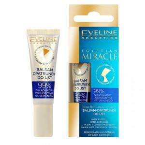 Balsam de Buze Calmant si Regenerant Eveline Cosmetics Egyptian Miracle