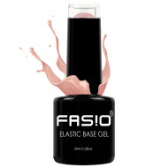 Oja Semipermanenta Elastic Base Gel Fasio No. 03