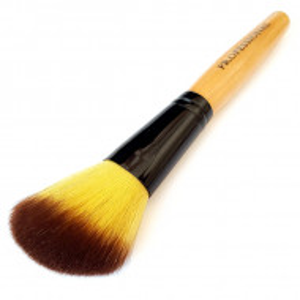 Pensula Oblica Blush Paston cu Diametru Mare