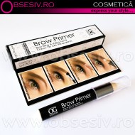 Primer Sprancene Transparent, Creion Primer Sprancene, Waterproof Brow Primer, Gramaj 2,3 Gr.