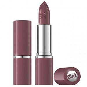 Ruj Mat Cremos, Bell Colour Lipstick, No 07 Wild Grape