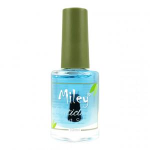Ulei Cuticule Unghii Miley Coconut Sea Blue 10 ml