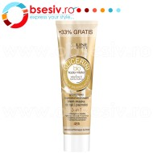 Crema cu Glicerina Maini si Unghii 5 in 1 Eveline Cosmetics