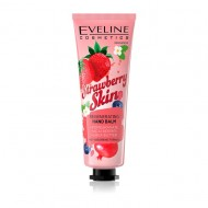 Crema Maini Uscate si Crapate, Strawberry Skin Eveleine Cosmetics