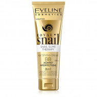 Fond de Ten 8in1 Eliminare Imperfectiuni Ten Royal Snail BB Cream SPF10 Eveline
