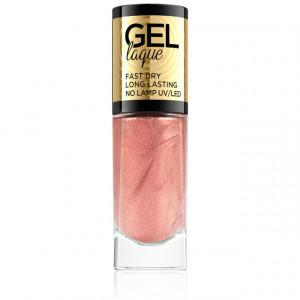 Lac Unghii Gel Laque No 44 Eveline Cosmetics