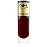 Lac Unghii Gel Laque No 55 Eveline Cosmetics