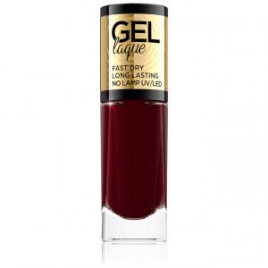 Lac Unghii Gel Laque No 55 Eveline Cosmetics