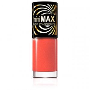 Lac Unghii MiniMax Eveline Cosmetics Cod 131