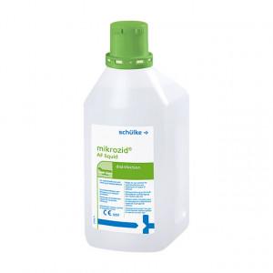 Mikrozid Schulke 1000ml Dezinfectant Medical Pentru Orice Suprafete
