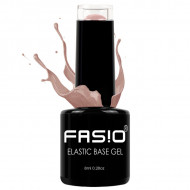 Oja Semipermanenta Elastic Base Gel Fasio No. 04