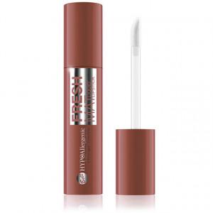 Ruj Mat Lichid hipoalergenic 'Fresh Mat' Bell Cosmetics, 04 Hibiscus
