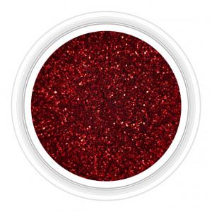Sclipici Unghii Metalizat Culoare Rosu Visiniu Cod SM-01
