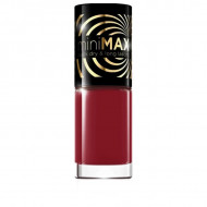 Lac Unghii MiniMax Eveline Cosmetics, Cod 371