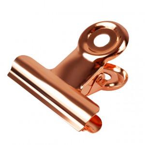 Clips Metalic  Unghii pentru Curba 'C' 30mm