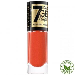 Lac Unghii cu Efect de Gel Eveline Cosmetics 7 Days Gel Laque No 102