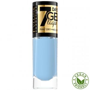Lac Unghii cu Efect de Gel Eveline Cosmetics 7 Days Gel Laque No 88