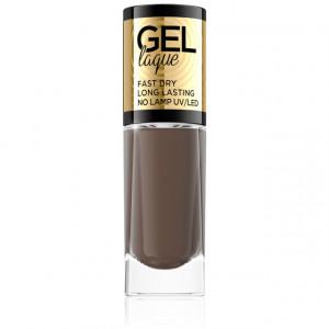 Lac Unghii Gel Laque No 45 Eveline Cosmetics