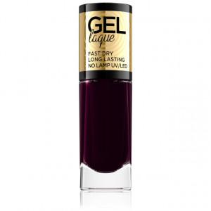 Lac Unghii Gel Laque No 56 Eveline Cosmetics