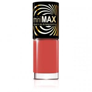 Lac Unghii MiniMax Eveline Cosmetics Cod 132