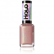 Lacuri Holografice Unghii Eveline Holo Collection, Cod 36