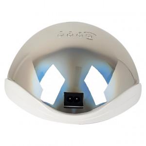 Lampa LED/UV 48Watt cu Aprindere Automata la Senzor, Gray Saphire
