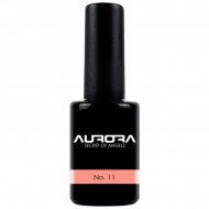 Oja Semipermanenta Aurora Secret, Color No 11, 11 ml