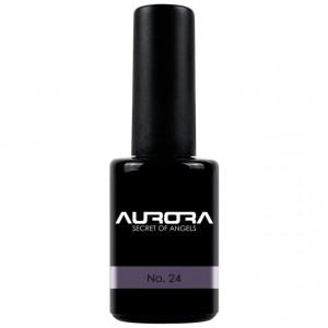Oja Semipermanenta Aurora Secret, Color No 24, 11 ml