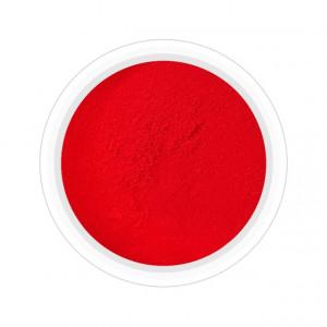 Pigmenti Geluri, Culoare Rosu NEON, Pigmenti Colorati Manichiura - Unghii