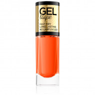 Lac Unghii Gel Laque No 46 Eveline Cosmetics