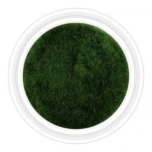 Catifea Unghii Decorativa Culoare Verde Crom, Cod C-V25