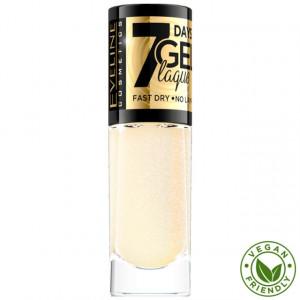 Lac Unghii cu Efect de Gel Eveline Cosmetics 7 Days Gel Laque No 103
