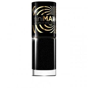 Lac Unghii MiniMax Eveline Cosmetics, Cod 041