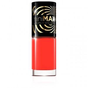 Lac Unghii MiniMax Eveline Cosmetics, Cod 070