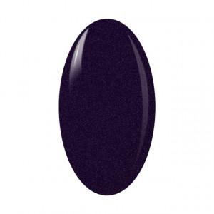 Oja Semipermanenta One Step Color, Exclusive Nails, Cod 6, Cantitate 5ml, Culoare Indigo Sidef