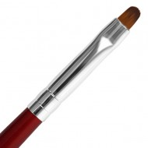 Pensula Gel Nr 4, Pensule Profesionale Gel