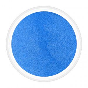 Pudra Acrilica Color Albastru, Cod 07