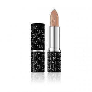 Ruj Mat Velvet Lipstick Bell Cosmetics No 01 Naked Nude