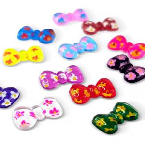 Decoratiuni Unghii Fundite Mari Multicolore, Accesorii Nail Art