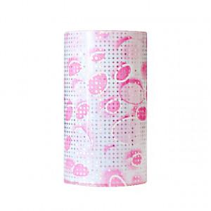 Folie Decorativa Transfer Manichiura, Molecular Pink