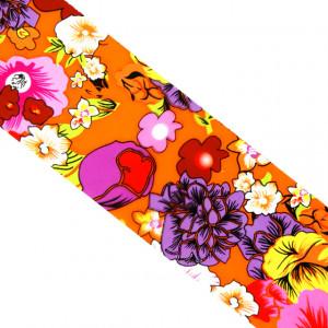 Folie Decorativa Transfer Manichiura, Spring Flowers