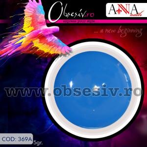 Geluri Colorate Anna Nails 369A - Gel Color UV Unghii