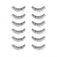 Gene False Banda Fashion Lashes, Cod F 25