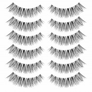 Gene False Banda Fashion Lashes Set 6 Perechi No F14