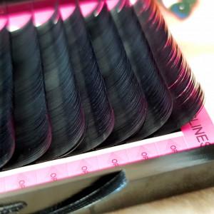 Gene Profesionale Fir cu Fir Curbura D, Marime 11mm