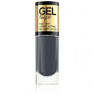 Lac Unghii Gel Laque No 30 Eveline Cosmetics