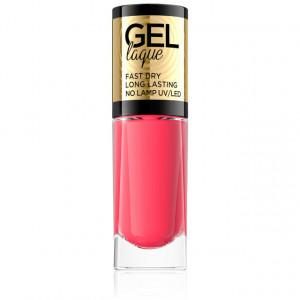 Lac Unghii Gel Laque No 47 Eveline Cosmetics