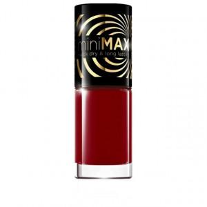 Lac Unghii MiniMax Eveline Cosmetics, Cod 521