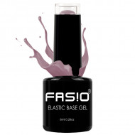 Oja Semipermanenta Elastic Base Gel Fasio No. 07