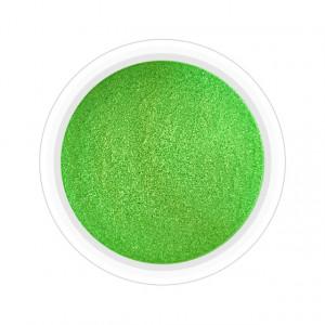 Pigmenti Geluri, Pigmenti Acryl, Culoare GREEN PEAR, Pigmenti Colorati Manichiura